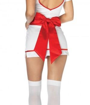 Knockout Nurse Costume