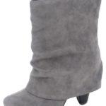 Chunky Heels Boots