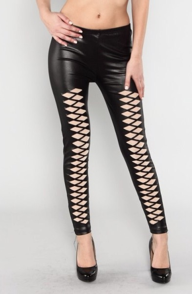 Sexy Night Out Leggings