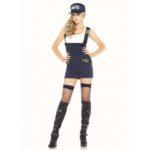 Arresting Officer Costume