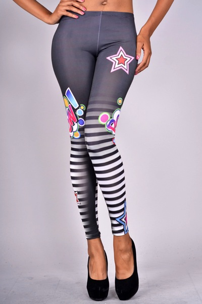 Best Comic Leggings