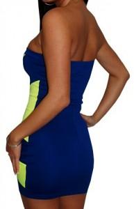 Neon Clubwear Dresses