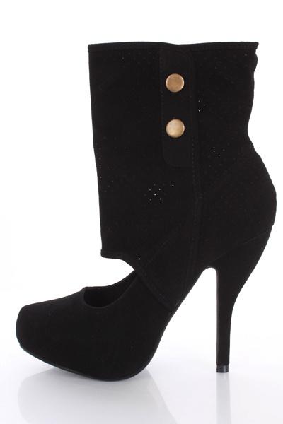Ladies Ankle Wrap Dress Heels