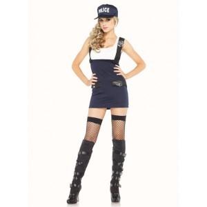 Arresting Officer Halloween Costume
