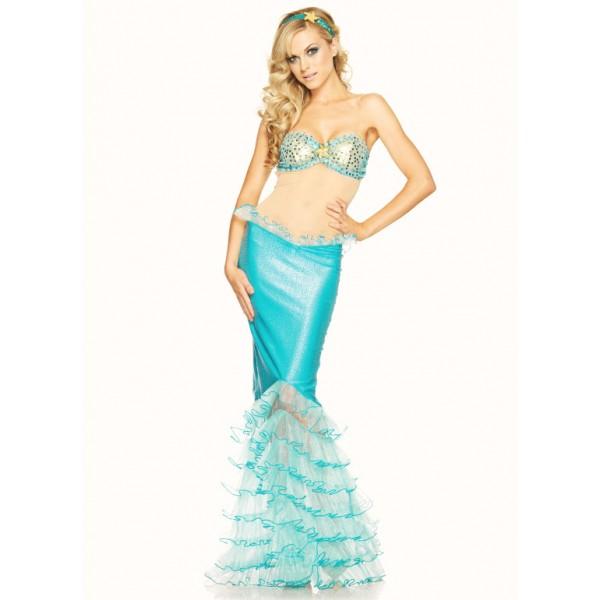 Best Mermaid Costume