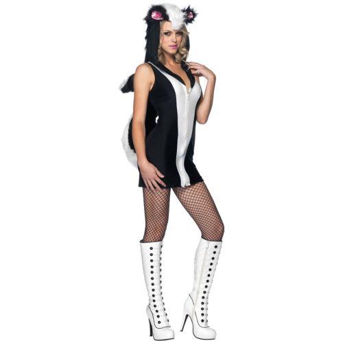 Stinkin Cute Skunk Costume
