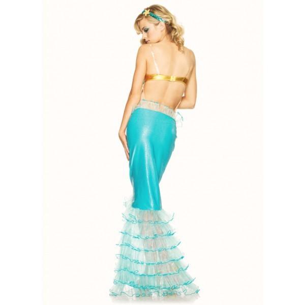 Mystical Mermaid Costume
