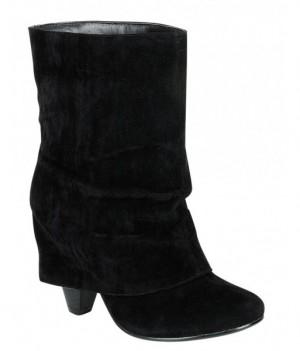 Shantell1BlacK Boots